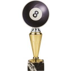 Akrylátová trofej ABT0002M8