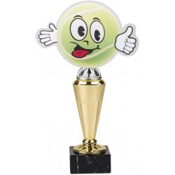 Akrylátová trofej ABT0002M10