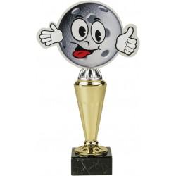 Akrylátová trofej ABT0002M11