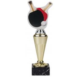 Akrylátová trofej ABT0001M12