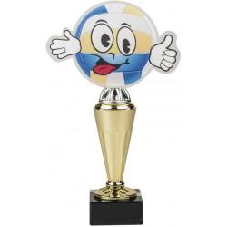 Akrylátová trofej ABT0002M13