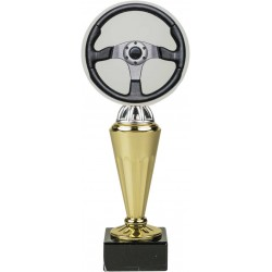 Akrylátová trofej ABT0002M9