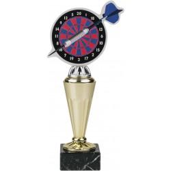 Akrylátová trofej ABT0001M14