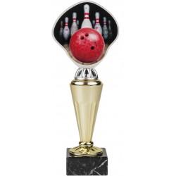 Akrylátová trofej ABT0001M16