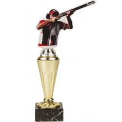 Akrylátová trofej ABT0001M19
