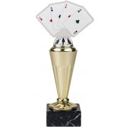Akrylátová trofej ABT0001M25