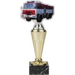 Akrylátová trofej ABT0001M29