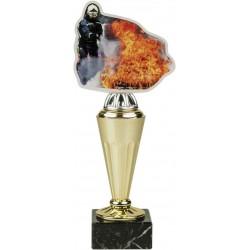 Akrylátová trofej ABT0001M33