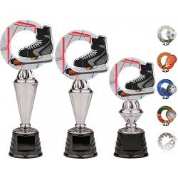 Akrylátová trofej ABT2001