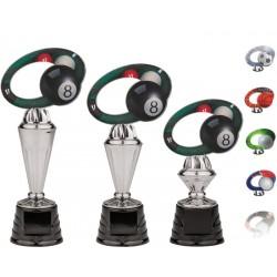 Akrylátová trofej ABT2003