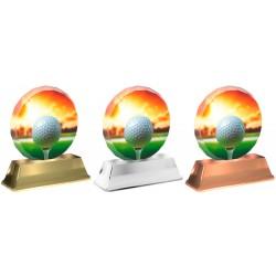 Akrylátová trofej ACE0003M10