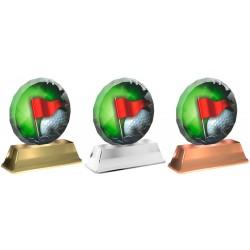 Akrylátová trofej ACE0003M12