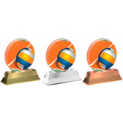 Akrylátová trofej ACE0003M14