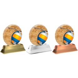 Akrylátová trofej ACE0003M15