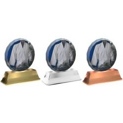 Akrylátová trofej ACE0003M24