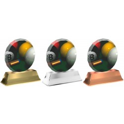 Akrylátová trofej ACE0003M29