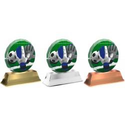 Akrylátová trofej ACE0003M03
