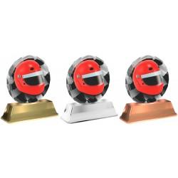 Akrylátová trofej ACE0003M37