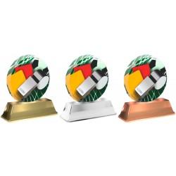 Akrylátová trofej ACE0003M04