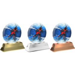Akrylátová trofej ACES2003M10