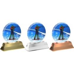 Akrylátová trofej ACES2003M11