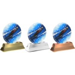 Akrylátová trofej ACES2003M12
