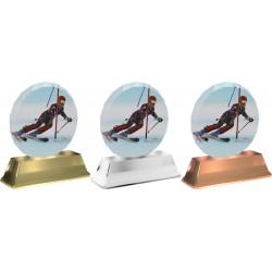 Akrylátová trofej ACES2003M1