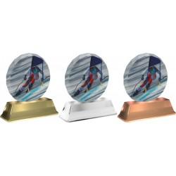 Akrylátová trofej ACES2003M2