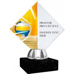 Akrylátová trofej ACL15NM09
