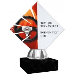 Akrylátová trofej ACL15NM13
