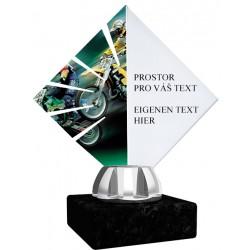Akrylátová trofej ACL15NM19
