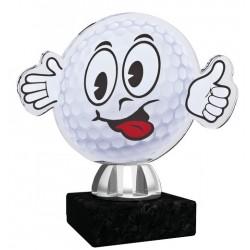 Akrylátová trofej ACL0038N