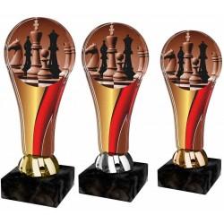 Akrylátová trofej ACL2100M39