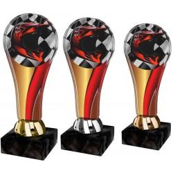 Akrylátová trofej ACL2100M42