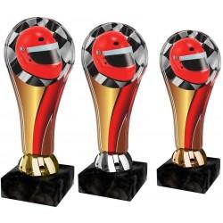 Akrylátová trofej ACL2100M43