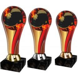Akrylátová trofej ACL2100M44
