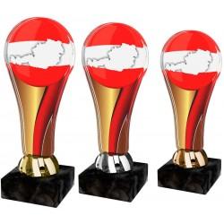 Akrylátová trofej ACL2100M46