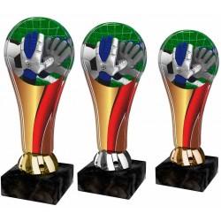 Akrylátová trofej ACL2100M6