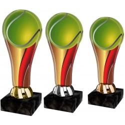 Akrylátová trofej ACL2100M8