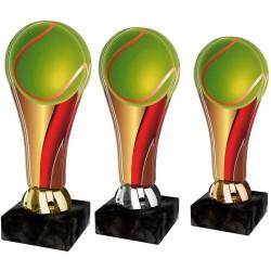 Akrylátová trofej ACL2100M9