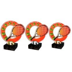 Akrylátová trofej ACL2101M7