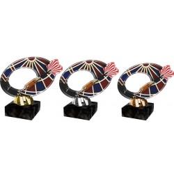 Akrylátová trofej ACL2102M36