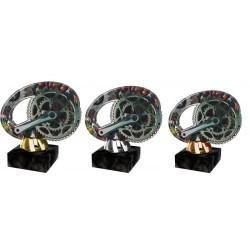 Akrylátová trofej ACL2102M37