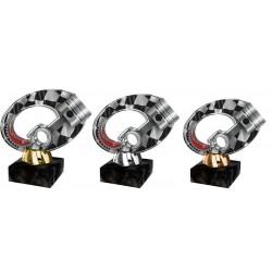 Akrylátová trofej ACL2102M39