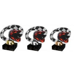 Akrylátová trofej ACL2102M40