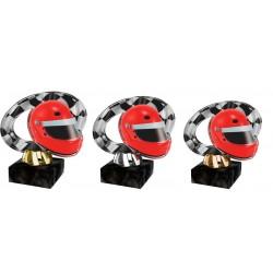 Akrylátová trofej ACL2102M41