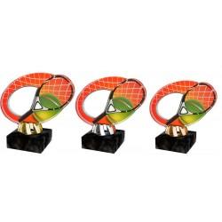 Akrylátová trofej ACL2102M8