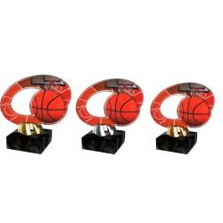 Akrylátová trofej ACL2102M9