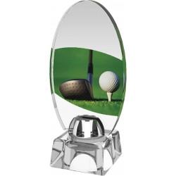 Golfová trofej ACLG0109M4