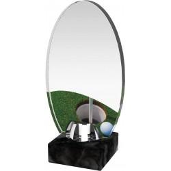Golfová trofej ACLG0110M3